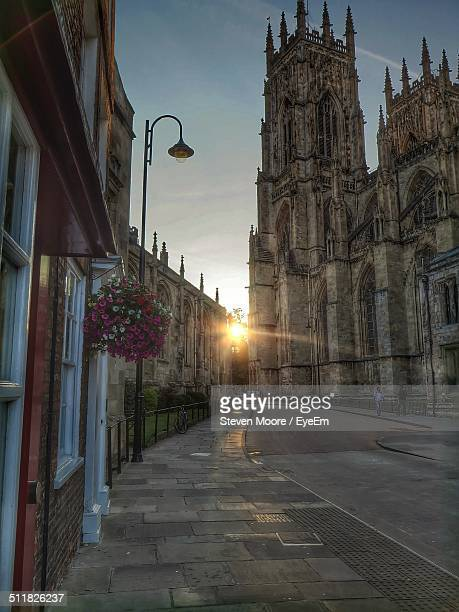 york minster cathedral - york minster stock pictures, royalty-free photos & images