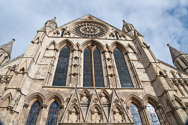 a research on protestant minster
