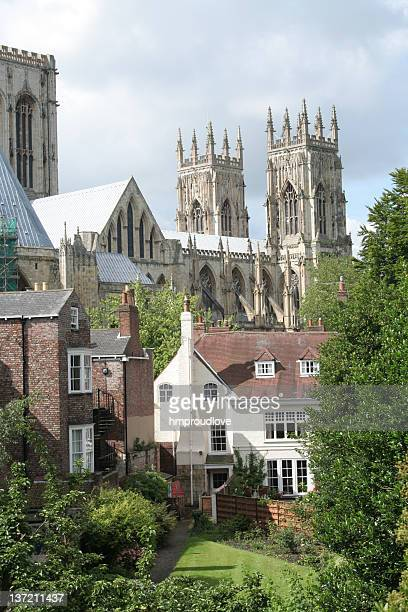 york  minster - york stock photos and pictures