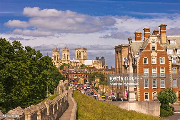 york minster, york, england - york minster stock pictures, royalty-free photos & images