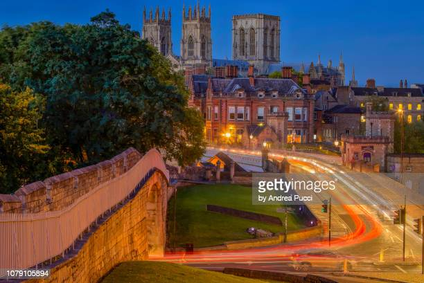 york minster, york, yorkshire, united kingdom - york yorkshire stock pictures, royalty-free photos & images