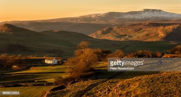 Yorkshire Dales Farmhouse