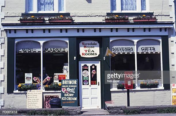 Yorkshire Tea House