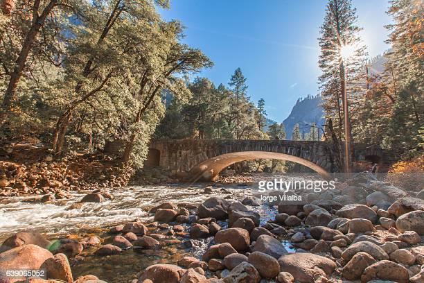 ヨセミテカリフォルニア州 - マーセド郡 ストックフォトと画像