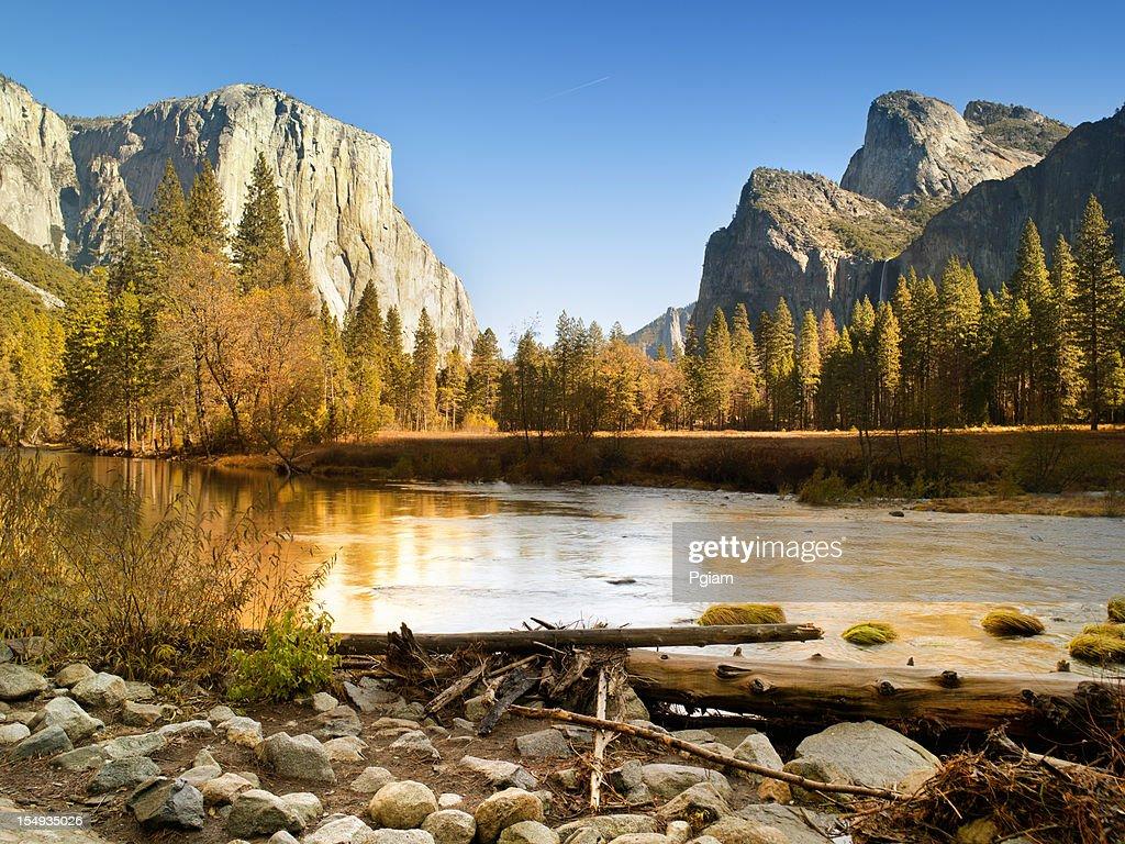 Yosemite National Park , California : Stock Photo