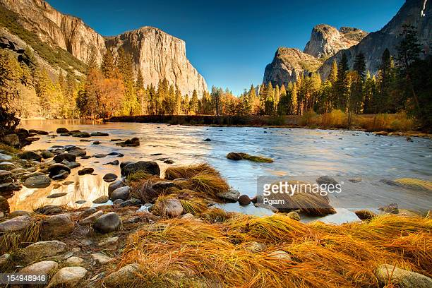 Yosemite National Park, Kalifornien