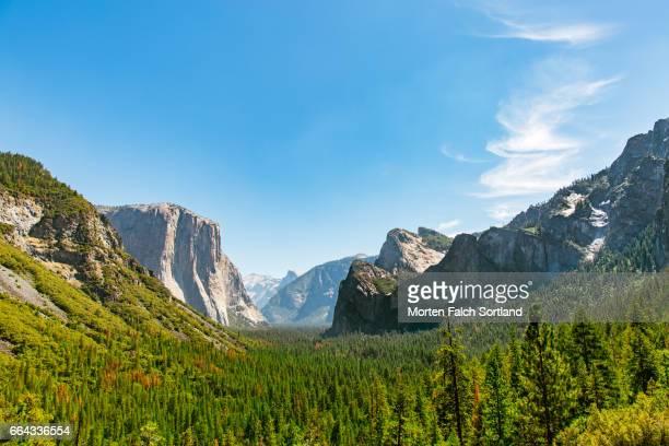 yosemite - yosemite nationalpark stock pictures, royalty-free photos & images