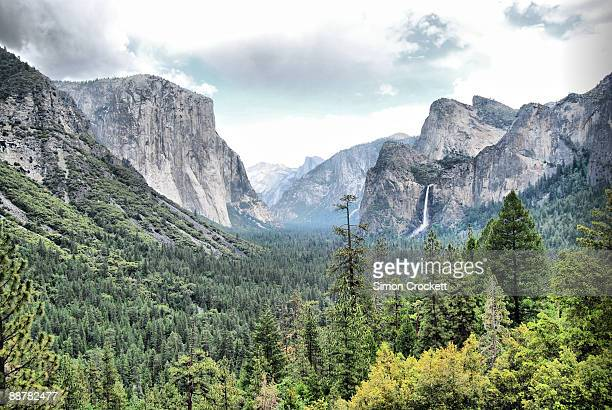 yosemite - simon crockett stock pictures, royalty-free photos & images