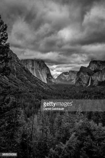 Yosemite-Nationalpark 2.0