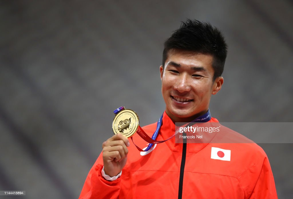 23rd Asian Athletics Championships - Day Two : ニュース写真