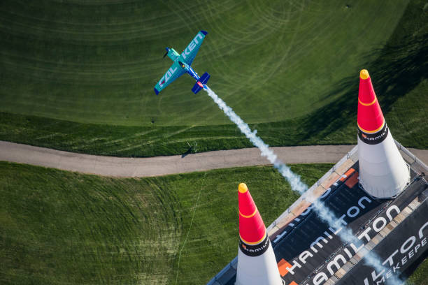 Fotos Und Bilder Von Red Bull Air Race Usa Getty Images