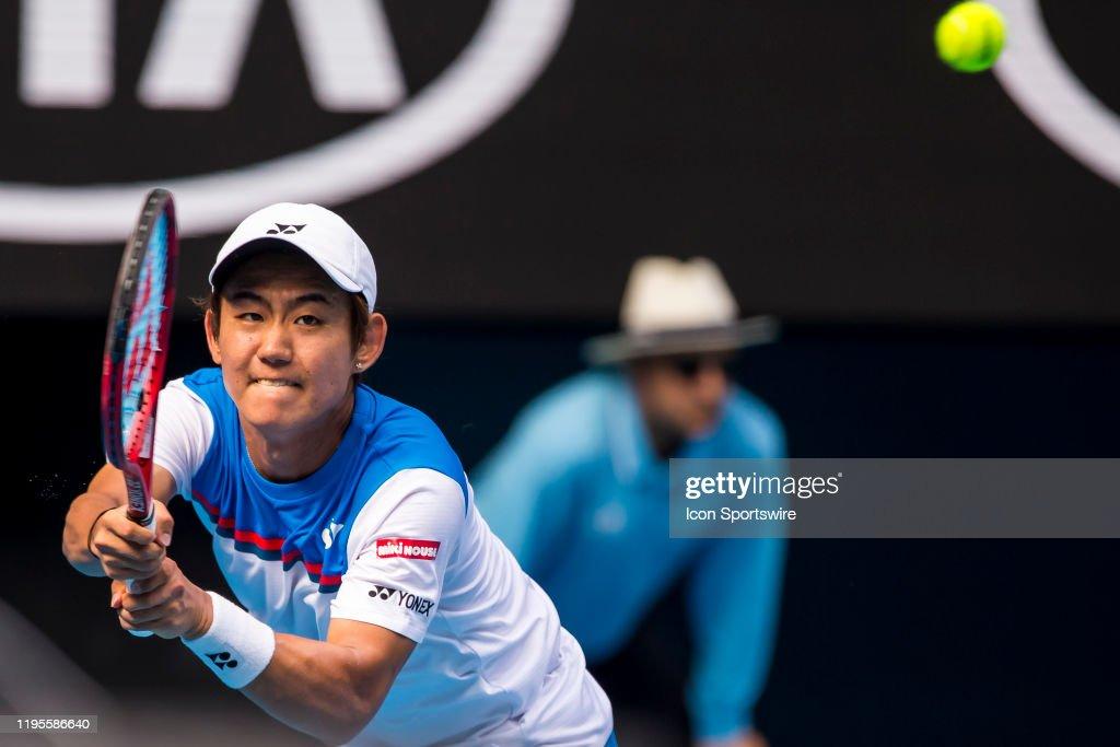 TENNIS: JAN 24 Australian Open : News Photo