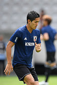 innsbruck austria yoshinori muto japan action