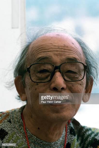 Yoshio Nakamura Grand Prix of Monaco Circuit de Monaco 12 May 1991