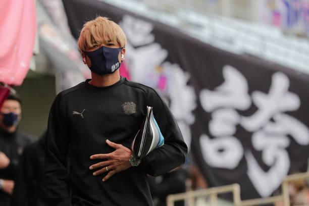 JPN: Cerezo Osaka v Tokushima Vortis - J.League Meiji Yasuda J1