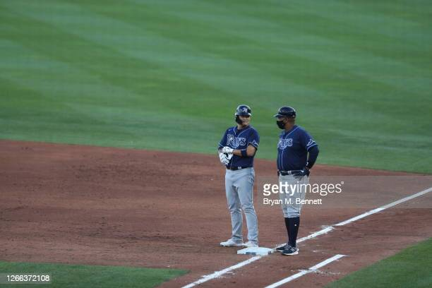 94 tampa bay devil rays ozzie timmons photos and premium high res pictures getty images https www gettyimages com photos tampa bay devil rays ozzie timmons