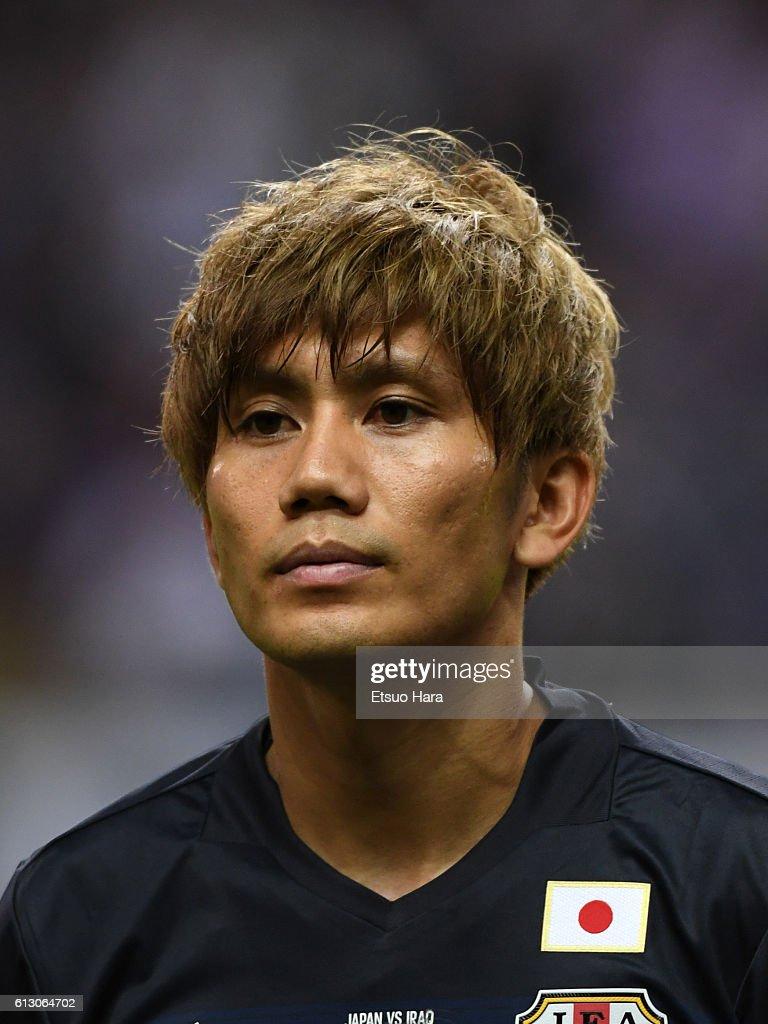 Yosuke Kashiwagi
