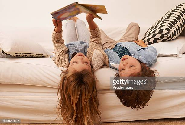 you can always get lost in a book - zus stockfoto's en -beelden