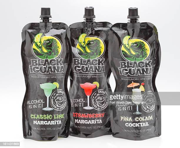 You can put away the measuring cups blendy and even the glass With the number of beverage pouches hitting the market such as these from Black Iguana...