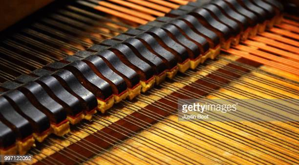 you can tune a piano... - string instrument stock photos and pictures