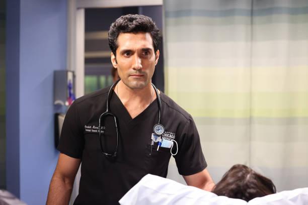"""IL: NBC's """"Chicago Med"""" - Season 7"""