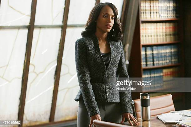 SCANDAL 'You Can't Take Command' Everything comes to a head in the shocking season finale when Olivia and the team finally make some big moves to...