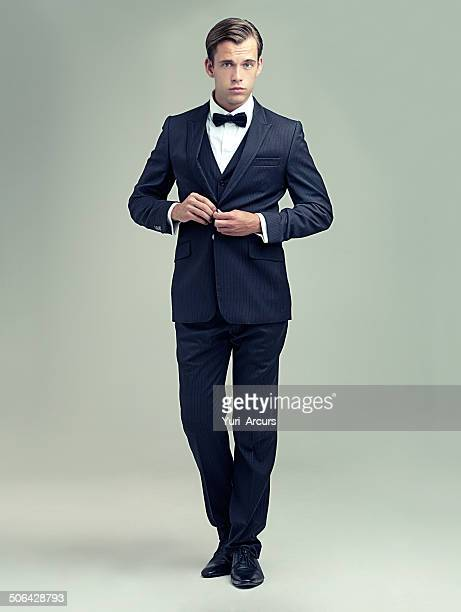you clean up nice - dinner jacket stock pictures, royalty-free photos & images