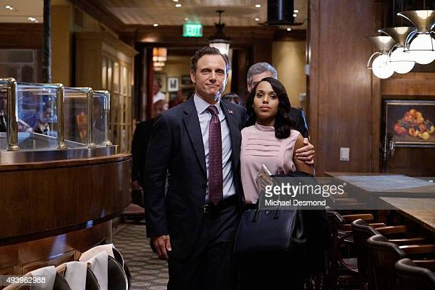 SCANDAL 'You Got Served' Olivia knows she can't handle this latest storm on her own and calls for help from an unexpected source Meanwhile Mellie and...