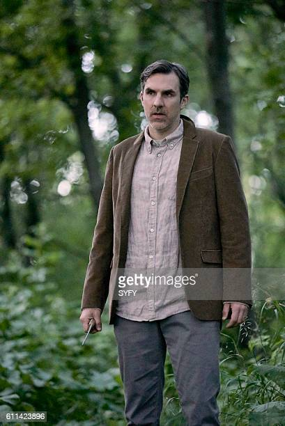 COVE 'You Have to Go Inside' Episode 101 Pictured Paul Schneider as Mike Painter