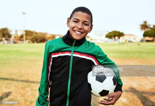 you have to play with your feet and your heart - club football stock pictures, royalty-free photos & images