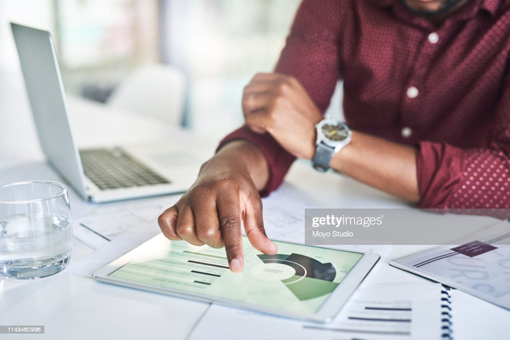 You have to work hard in order to grow : Stock Photo
