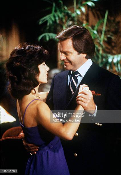 HART 'You Made Me Kill You' Season One 10/23/79 Peggy Mullen a Hart Industries worker became obsessed with Jonathan
