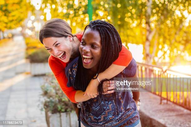 you make me happy - diversity stock pictures, royalty-free photos & images