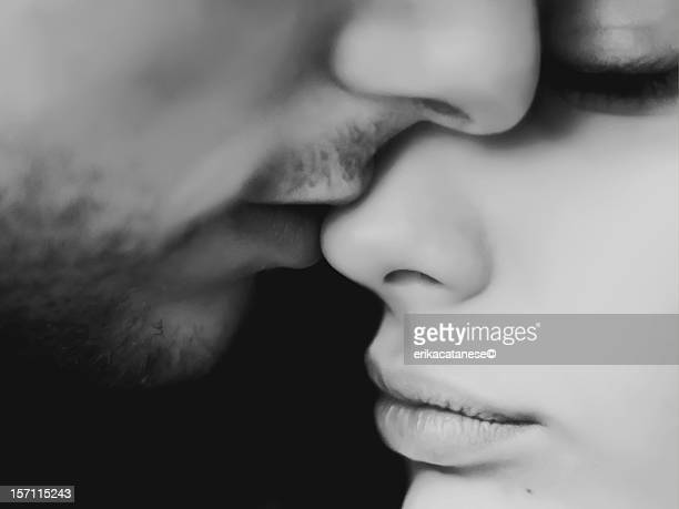 image amour noir et blanc hd