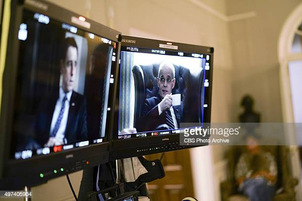 You Say You Want a RevolutionCoverage of the CBS drama MADAM SECRETARY scheduled to air on the CBS Television Network