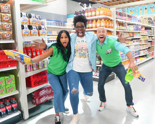 "CA: ABC's ""Supermarket Sweep"" - Season Two"