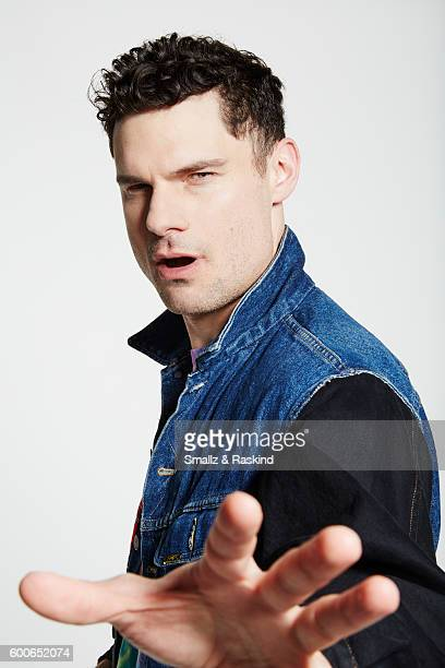You Tube star DJ Flula is photographed for Wonderwall on April 11 2016 in Los Angeles California