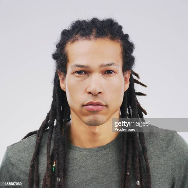 you won't get a read on me - dreadlocks stock pictures, royalty-free photos & images
