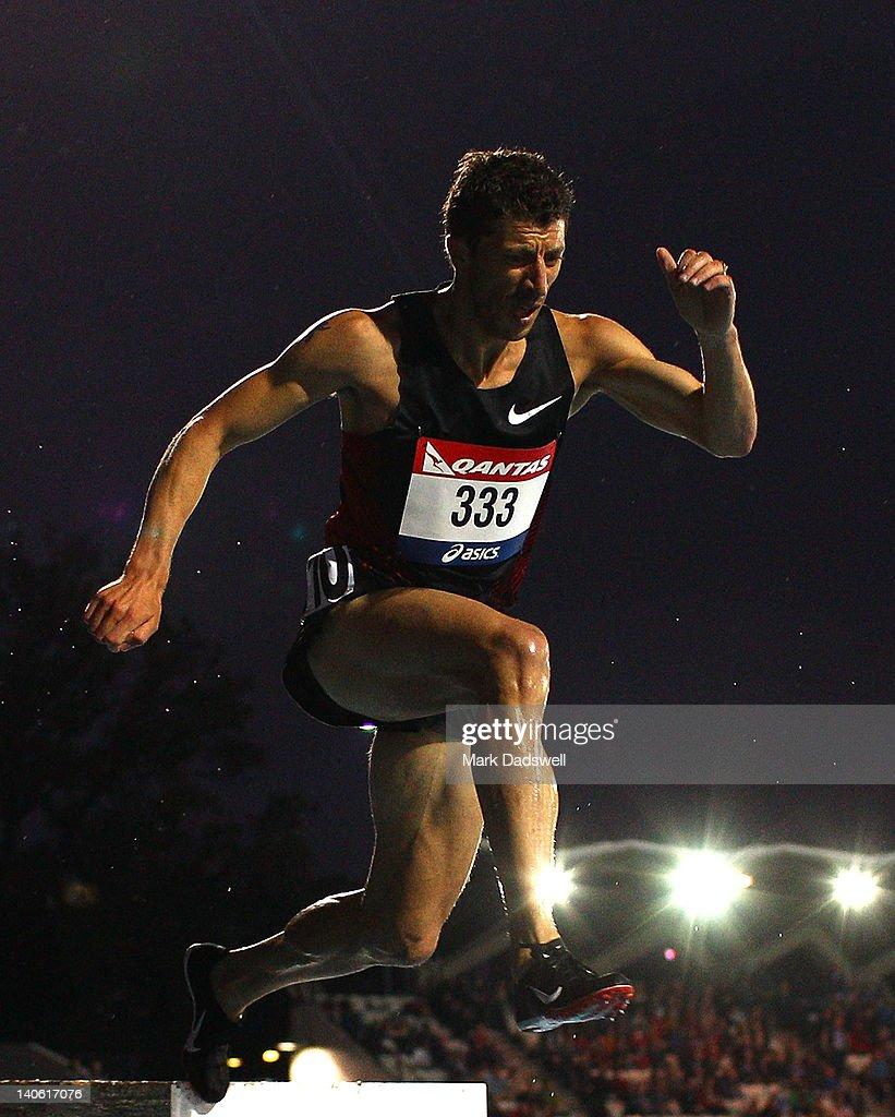 IAAF World Challenge - Day 2