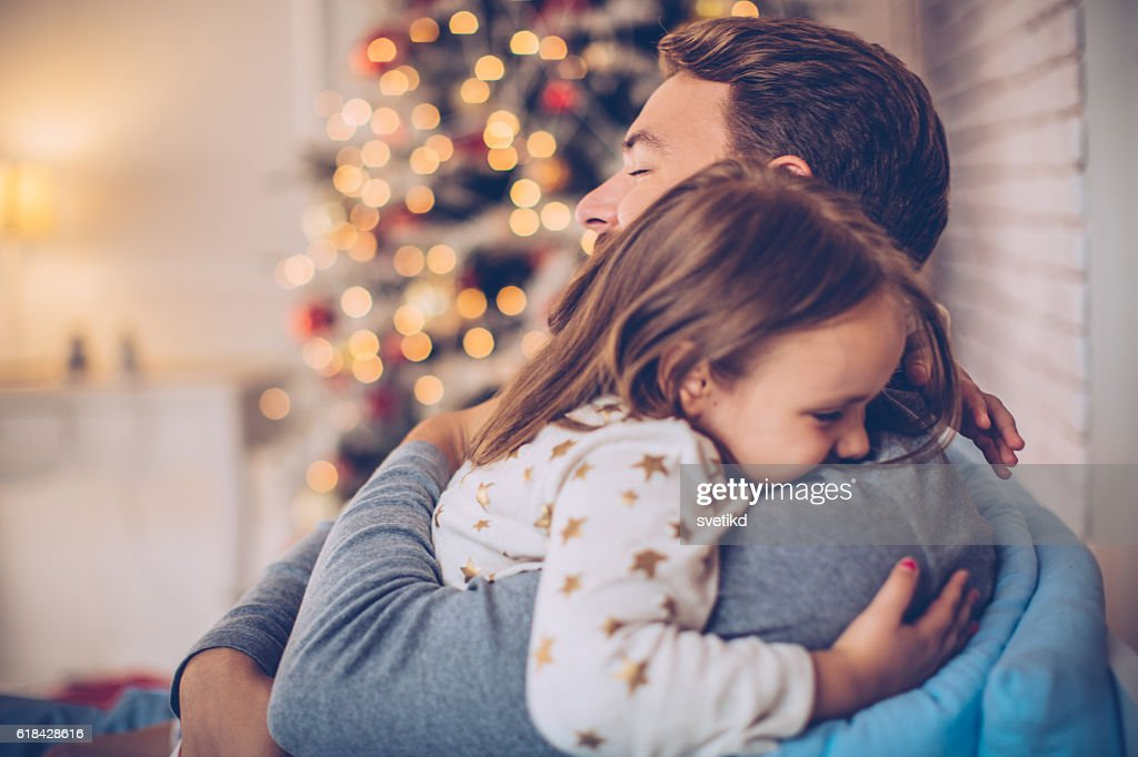 Youll Always Be My Little Girl Stock Photo Getty Images