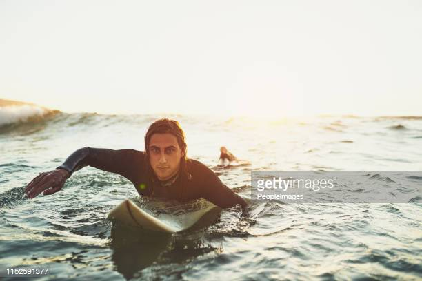 you'll often find me close to the waves - paddling stock pictures, royalty-free photos & images