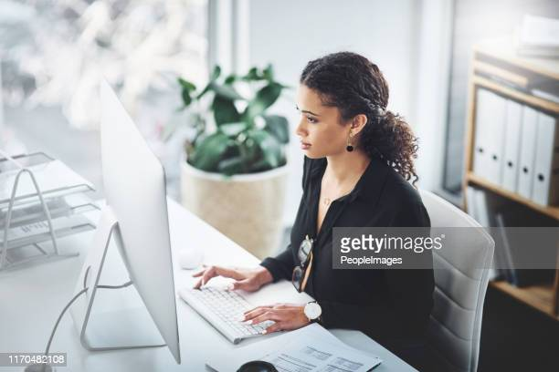 you'll succeed as long as you stay focused - using computer stock pictures, royalty-free photos & images