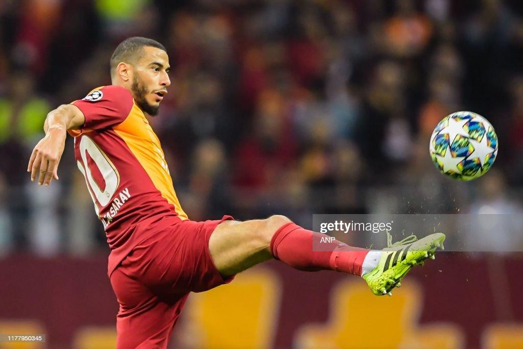 """UEFA Champions League""""Galatasaray AS v Real Madrid"""" : ニュース写真"""