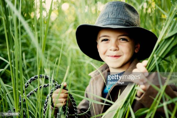 young adveturer - tropical rainforest stock pictures, royalty-free photos & images