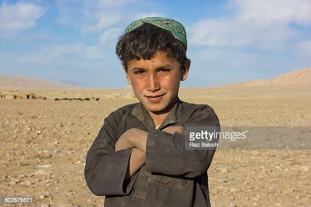 young afghan shepherd - pakistani boys stock photos and pictures