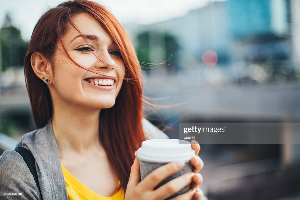 Young and beautiful : Stock Photo