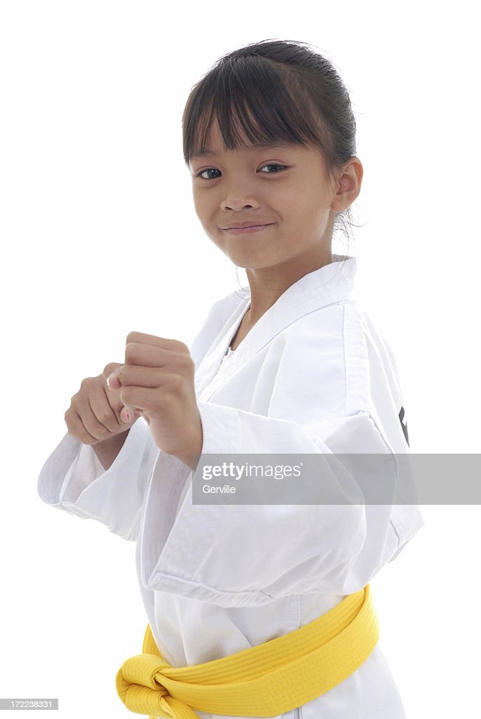 Young and confident : Stock Photo
