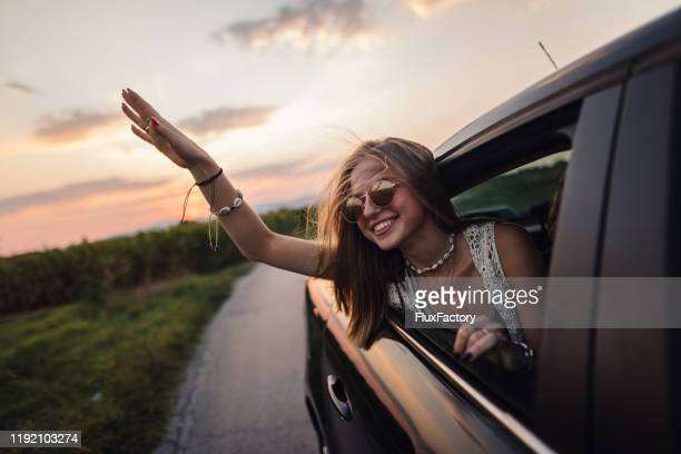 young and free - independence stock pictures, royalty-free photos & images