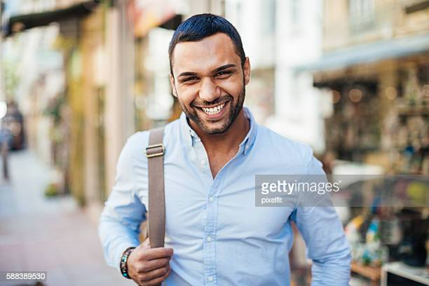 young and happy - middle east stock pictures, royalty-free photos & images