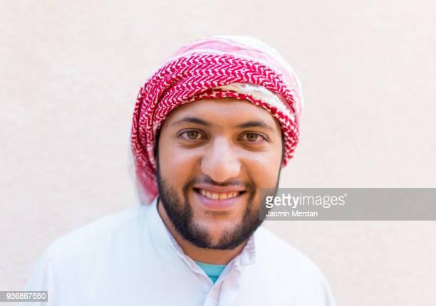 young arabian man - jordanian workforce stock pictures, royalty-free photos & images